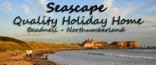 Seascape Holiday Home Beadnell