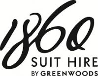 Logo 1860 SH by greenwoods smooth